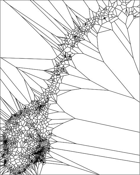 postnummer norge kart Generering av områdekart basert på punktobservasjonar « Karl Ove  postnummer norge kart